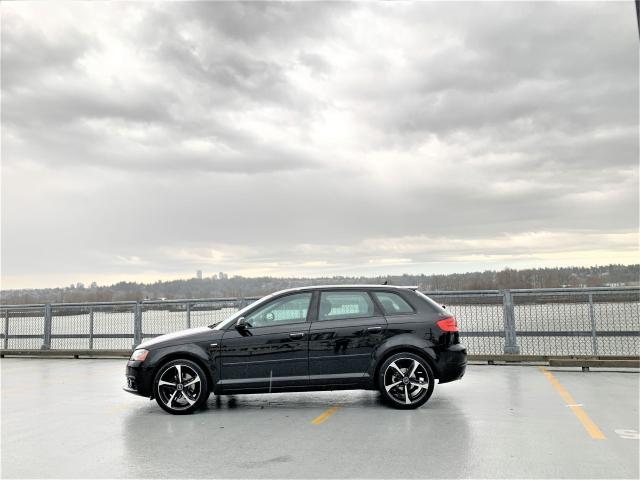 "2011 Audi A3 TDI S-LINE - NAV -  NEW 18"" WHEELS + BRAKES"