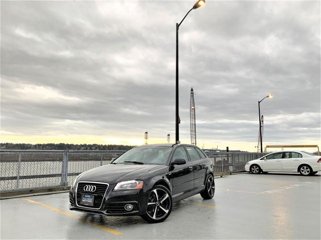 2011 Audi A3 TDI S-LINE - NAV -  $157 Biweekly $0 Down