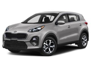 New 2020 Kia Sportage LX for sale in Grand Falls-Windsor, NL