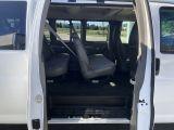2017 GMC Savana LT 3500 Ext.-12 passenger