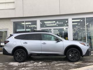 New 2020 Subaru Outback Outdoor XT for sale in Vernon, BC