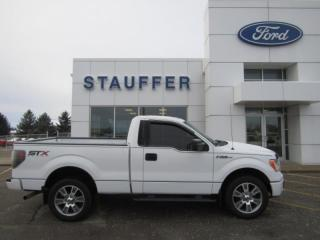 Used 2014 Ford F-150 XL for sale in Tillsonburg, ON