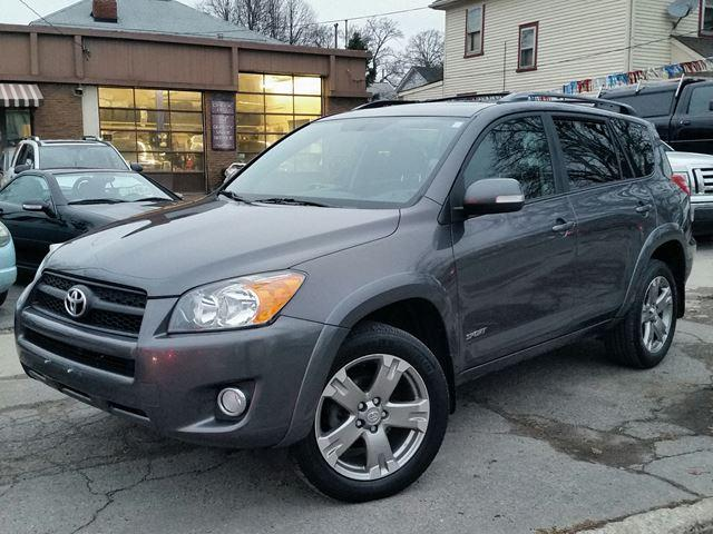2011 Toyota RAV4 Sport 4WD Super Clean-Locally Owned