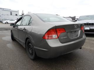 Used 2006 Honda Civic DX-G for sale in Concord, ON
