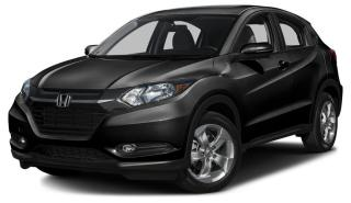 Used 2016 Honda HR-V EX LANEWATCH CAMERA | POWER SUNROOF | REARVIEW CAMERA WITH GUIDELINES for sale in Cambridge, ON