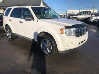 Used 2009 Ford Escape XLT for sale in Mirabel, QC