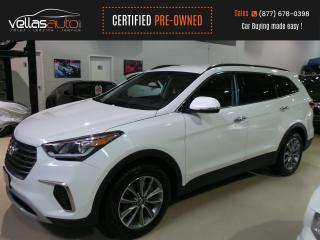 Used 2019 Hyundai Santa Fe XL Preferred PREFERRED AWD| 7PASS| APPLE CARPLAY| HEATED SEATS for sale in Vaughan, ON