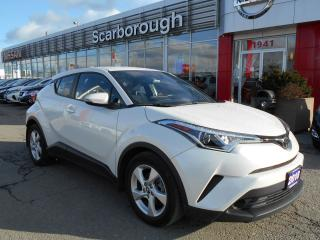 Used 2018 Toyota C-HR XLE for sale in Scarborough, ON
