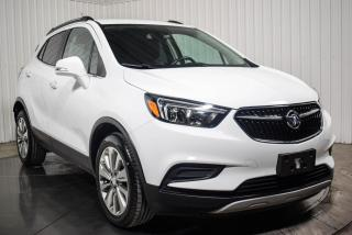Used 2018 Buick Encore PREFFERED CUIR for sale in St-Hubert, QC