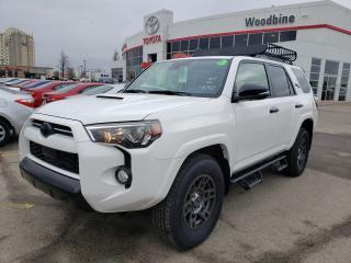 New 2020 Toyota 4Runner VENTURE PACKAGE for sale in Etobicoke, ON