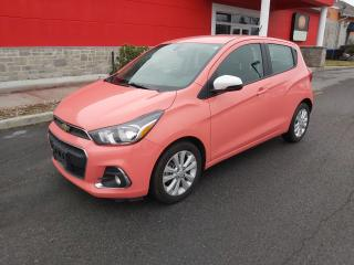 Used 2018 Chevrolet Spark LT for sale in Cornwall, ON