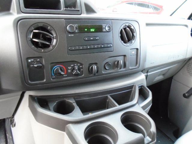 2019 Ford E-450
