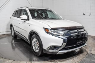 Used 2016 Mitsubishi Outlander SE AWD A/C MAGS TOIT for sale in St-Constant, QC