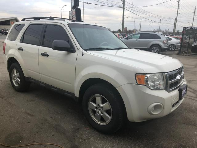 2010 Ford Escape XLT 4WD, LEATHER, 3 YR WARRANTY, CERTIFIED