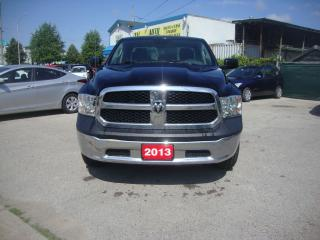 Used 2013 RAM 1500 ST for sale in London, ON