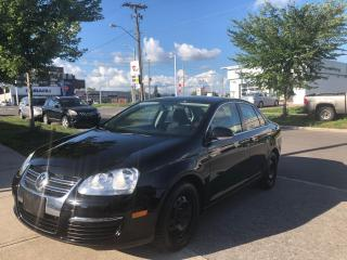 Used 2010 Volkswagen Jetta for sale in Toronto, ON