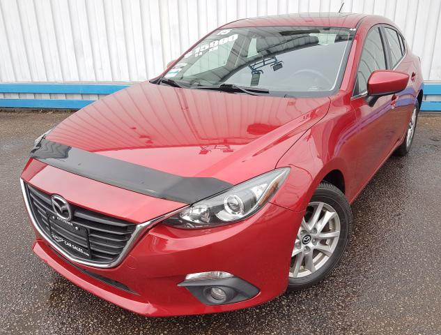 2015 Mazda MAZDA3 GS Hatchback *SUNROOF*