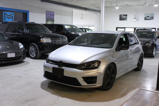 Used 2017 Volkswagen Golf DSG for sale in Mississauga, ON