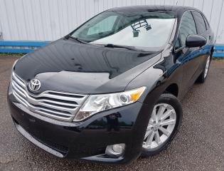 Used 2012 Toyota Venza LE AWD for sale in Kitchener, ON