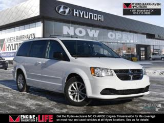 Used 2015 Dodge Grand Caravan SXT  NEW ARRIVAL!!! SUPER CLEAN!!! for sale in Nepean, ON