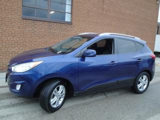 Used 2012 Hyundai Tucson GLS for sale in Oakville, ON