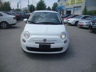 Used 2012 Fiat 500 Pop for sale in London, ON
