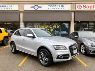 Used 2013 Audi Q5 2.0L Premium Plus, Navi, Pano Roof for sale in Vaughan, ON