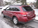 2012 Subaru Outback 3.6R Limited - ONLY 129K KMS. & $10,650!!