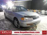 Photo of Silver 1998 Acura EL