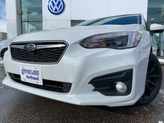 Used 2018 Subaru Impreza Sport for sale in Guelph, ON