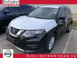 New 2020 Nissan Rogue FWD S for sale in Burlington, ON
