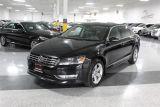 Photo of Black 2013 Volkswagen Passat