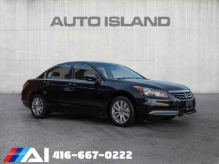Used 2011 Honda Accord Sedan SE POWER SEAT HEATED SEAT for sale in North York, ON