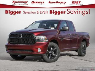 New 2019 RAM 1500 Classic EXPRESS NIGHT EDITION for sale in Etobicoke, ON