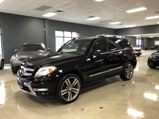 Used 2014 Mercedes-Benz GLK-Class GLK 350 4MATIC*FULLY LOADED*PANO*NAVIGATION*360*CA for sale in North York, ON