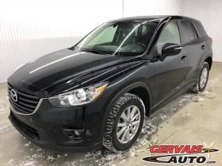 Used 2016 Mazda CX-5 GS Luxe AWD 2.5 Cuir Toit Ouvrant MAGS Caméra *Bas Kilométrage* for sale in Shawinigan, QC