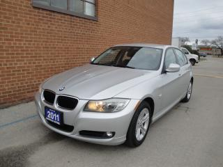 Used 2011 BMW 3 Series 328i xDrive Classic Edition for sale in Oakville, ON