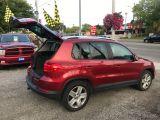 2012 Volkswagen Tiguan AFFORDABLE IMPORT LUXURY SUV