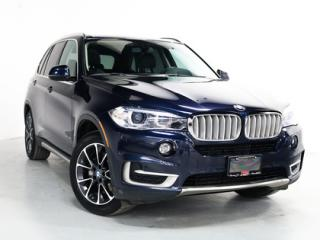 Used 2017 BMW X5 xDrive35i   WARRANTY   7-PASS   NAVI   PANO for sale in Vaughan, ON