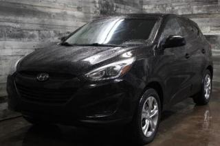 Used 2014 Hyundai Tucson AUTOMATIQUE, BLUETOOTH, SIÈGE CHAUFFANT, GR.ÉLECTR for sale in St-Sulpice, QC