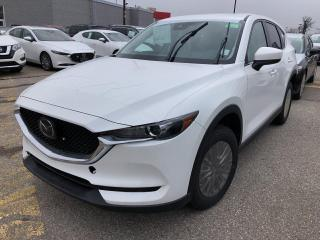 Used 2020 Mazda CX-5 Demo Clearance | Heated Front Seats | Keyless Entr for sale in Mississauga, ON