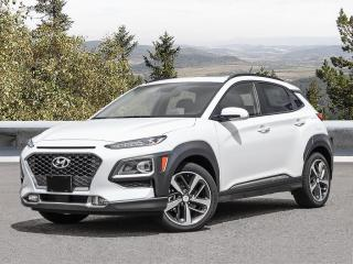 New 2020 Hyundai KONA 1.6T Ultimate for sale in Maple, ON