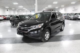 Used 2015 Honda CR-V AWD I REAR CAM I HEATED SEATS I KEYLESS ENTRY I CRUISE I BT for sale in Mississauga, ON