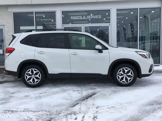 2020 Subaru Forester CONVENIENCE
