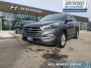 Used 2017 Hyundai Tucson 2.0L Premium FWD  - Bluetooth - $132 B/W for sale in Simcoe, ON