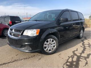 Used 2016 Dodge Grand Caravan SXT | Stow N Go | Hitch | Bluetooth | for sale in St Catharines, ON