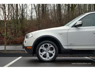 Used 2010 BMW X3 30i for sale in Vancouver, BC