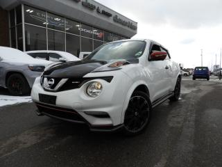 Used 2015 Nissan Juke NISMO NAVI/REAR CAMERA/PREMIUM SOUND for sale in Concord, ON