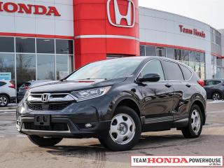 Used 2018 Honda CR-V EX-L | Remote Start | Backup Cam | Honda Sensing | Keyless Entry for sale in Milton, ON