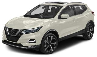 New 2020 Nissan Qashqai S for sale in Richmond Hill, ON